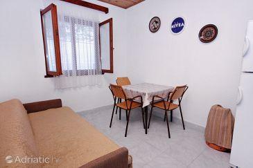Apartment A-5712-a - Apartments Uvala Pobij (Hvar) - 5712