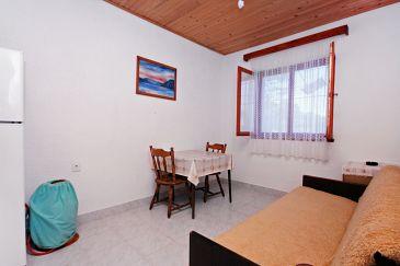 Apartament A-5712-b - Apartamenty Uvala Pobij (Hvar) - 5712