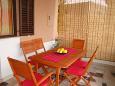 Terrace - House K-5718 - Vacation Rentals Sućuraj (Hvar) - 5718