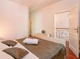 Bedroom 1 - House K-5722 - Vacation Rentals Svirče (Hvar) - 5722