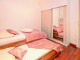Bedroom 3 - House K-5722 - Vacation Rentals Svirče (Hvar) - 5722