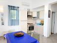 Kitchen - Apartment A-5723-a - Apartments Jelsa (Hvar) - 5723