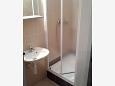 Bathroom - Studio flat AS-5730-b - Apartments Stari Grad (Hvar) - 5730