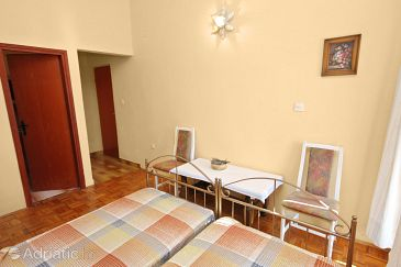 Studio flat AS-5733-b - Apartments Bibinje (Zadar) - 5733