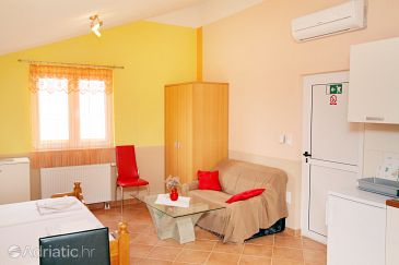 Studio flat AS-5735-b - Apartments Hvar (Hvar) - 5735