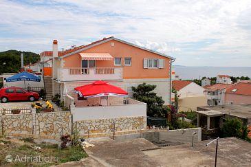 Property Hvar (Hvar) - Accommodation 5735 - Apartments with pebble beach.