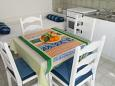 Dining room - Apartment A-5737-b - Apartments Hvar (Hvar) - 5737