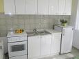 Kitchen - Apartment A-5737-b - Apartments Hvar (Hvar) - 5737