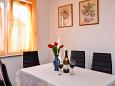 Dining room - Apartment A-5742-a - Apartments Srima - Vodice (Vodice) - 5742