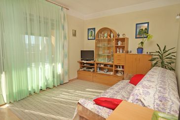 Apartament A-5744-a - Apartamenty Biograd na Moru (Biograd) - 5744