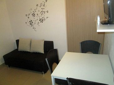 Studio flat AS-5746-a - Apartments Privlaka (Zadar) - 5746
