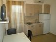 Kitchen - Studio flat AS-5746-a - Apartments Privlaka (Zadar) - 5746