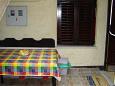 Terrace - Apartment A-5748-a - Apartments Privlaka (Zadar) - 5748