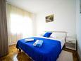 Bedroom 1 - Apartment A-5749-a - Apartments Kožino (Zadar) - 5749