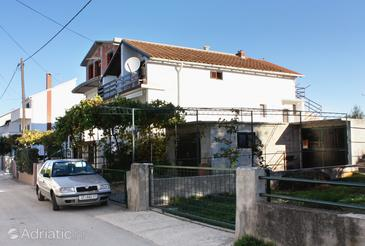 Property Bibinje (Zadar) - Accommodation 5751 - Apartments near sea with pebble beach.