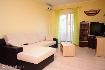 Apartment A-5754-a - Apartments Privlaka (Zadar) - 5754