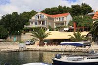 Апартаменты у моря Lumbarda (Korčula) - 576