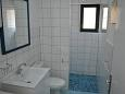 Bathroom - Apartment A-5760-a - Apartments Bibinje (Zadar) - 5760