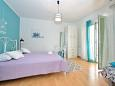 Bedroom - Apartment A-5761-b - Apartments Bibinje (Zadar) - 5761