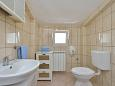 Bathroom - Studio flat AS-5761-a - Apartments Bibinje (Zadar) - 5761