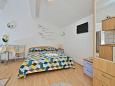 Bedroom - Studio flat AS-5761-a - Apartments Bibinje (Zadar) - 5761