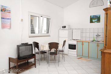 Studio flat AS-5762-a - Apartments Privlaka (Zadar) - 5762