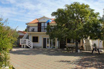Property Privlaka (Zadar) - Accommodation 5762 - Apartments in Croatia.