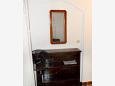 Hallway - Apartment A-5767-b - Apartments Zadar - Diklo (Zadar) - 5767
