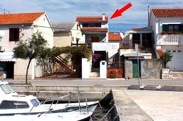 Obiekt Zadar - Diklo (Zadar) - Zakwaterowanie 5767 - Apartamenty blisko morza.
