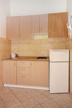 Studio AS-5768-a - Apartamenty Bibinje (Zadar) - 5768
