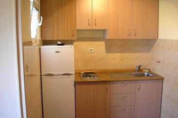 Studio flat AS-5768-b - Apartments Bibinje (Zadar) - 5768