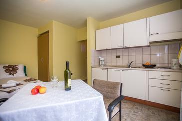 Studio flat AS-5770-b - Apartments and Rooms Zadar - Diklo (Zadar) - 5770