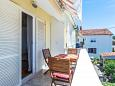 Balcony - Apartment A-5773-a - Apartments Zadar (Zadar) - 5773