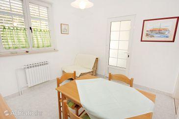 Apartment A-5776-b - Apartments Zadar - Diklo (Zadar) - 5776