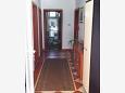 Hallway - Apartment A-5778-b - Apartments Bibinje (Zadar) - 5778