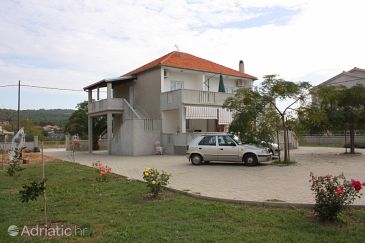 Property Bibinje (Zadar) - Accommodation 5778 - Apartments with pebble beach.