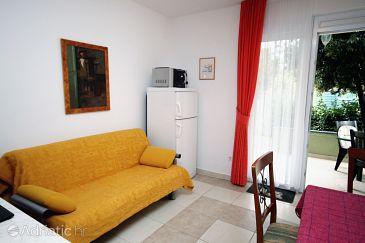 Apartment A-5784-a - Apartments Petrčane (Zadar) - 5784