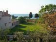 Terrace - view - Apartment A-5786-b - Apartments Bibinje (Zadar) - 5786