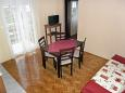 Dining room - Apartment A-5786-c - Apartments Bibinje (Zadar) - 5786