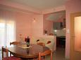 Dining room - Apartment A-5787-b - Apartments Bibinje (Zadar) - 5787