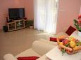Living room - Apartment A-5787-b - Apartments Bibinje (Zadar) - 5787