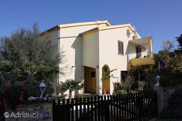 Property Ražanac (Zadar) - Accommodation 5793 - Apartments with pebble beach.