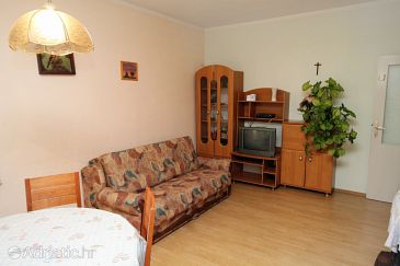 Apartment A-5797-a - Apartments Nin (Zadar) - 5797