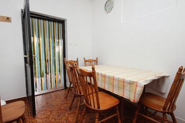 Apartament A-5798-a - Apartamenty Vrsi - Mulo (Zadar) - 5798
