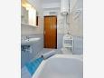 Bathroom 1 - Apartment A-5800-a - Apartments Bibinje (Zadar) - 5800