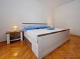 Bedroom 2 - Apartment A-5800-a - Apartments Bibinje (Zadar) - 5800