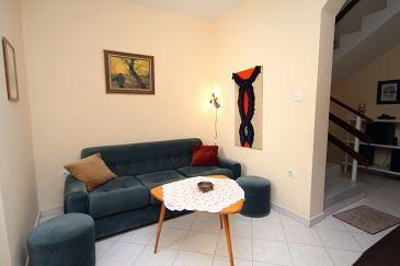 Apartament A-5802-a - Apartamenty Sukošan (Zadar) - 5802