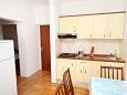 Kitchen - Apartment A-5803-b - Apartments Kožino (Zadar) - 5803