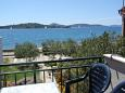 Terrace - view - Apartment A-5807-a - Apartments Vodice (Vodice) - 5807