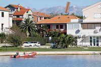 Апартаменты у моря Privlaka (Zadar) - 5813